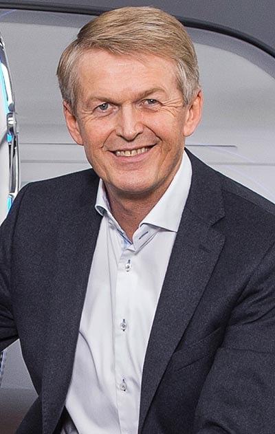 Prof. Dr.-Ing. Thomas Weber