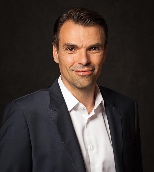 Mag. Jochen Borenich