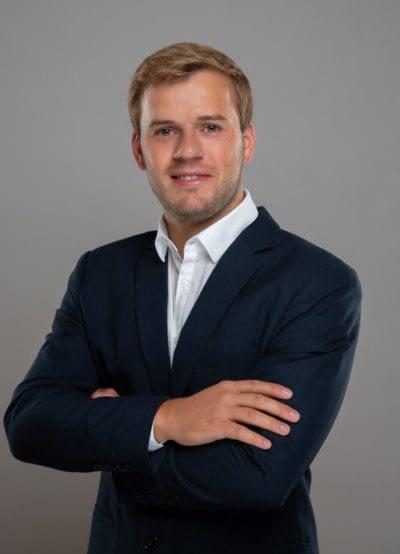 Dr. Rainer Pascher