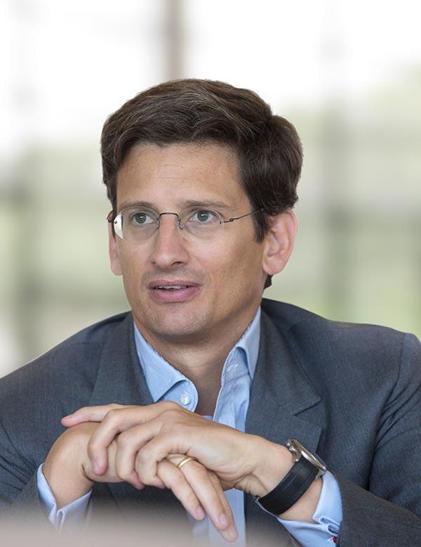 DI F. Peter Mitterbauer